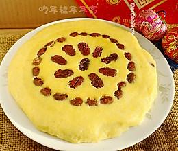 #钟于经典传统味# 老式东北撒年糕,香甜软糯可口的做法