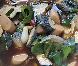 蚝油臭豆腐的做法
