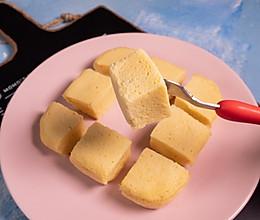 宝宝辅食苹果山药糕的做法