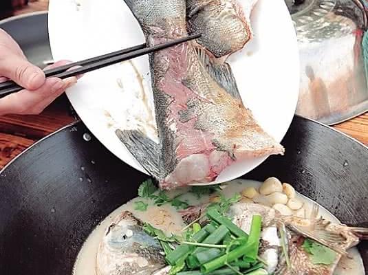 頻蹸炆魚 的做法