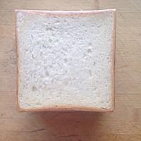鸡蛋火腿三明治的做法图解1