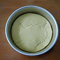 烫面玉米发糕的做法图解6