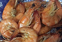 明虾的做法
