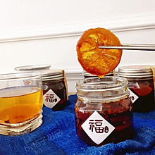 川贝陈皮柠檬膏(电饭锅版)-有了它,感冒咳嗽远离你!