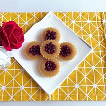 红豆砵仔糕