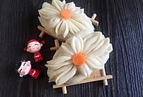 莲花卷的做法