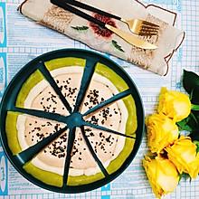 #餐桌上的春日限定#超容易的西瓜馒头