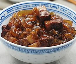 猪肉炖粉条的做法