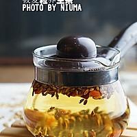 莜麦粒养生茶的做法图解6