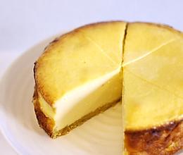 纽约重芝士蛋糕  New York Cheesecake的做法