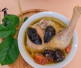 赣味清蒸鸡——用最少的调味料烹最鲜美鸡汤的做法