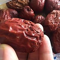 #硬核菜谱制作人#脆脆枣的做法图解1