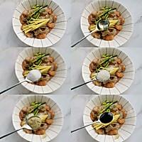 软炸虾仁#硬核菜谱制作人#的做法图解3