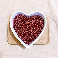 蜜红豆~~夏日甜品必备的做法图解1
