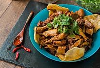 安徽地锅鸡的做法