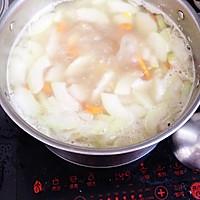 冬瓜玉米排骨汤的做法图解9