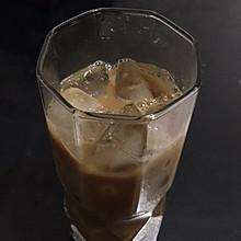 越南冰奶咖啡