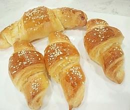 丹麦面包的做法