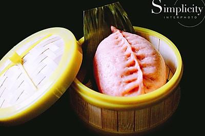 豆角酱肉包#厨此之外,锦享美味#