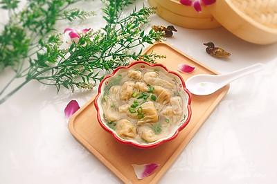 #馅儿料美食,哪种最好吃#福州特色小吃+肉燕
