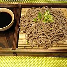 日式荞麦冷面