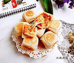 #童年不同样,美食有花样#仙豆糕的做法
