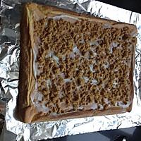 肉松蛋糕卷的做法图解13