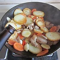 干锅土豆片的做法图解7