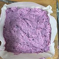 减肥减脂餐紫薯发糕#一汽呵成的做法图解10