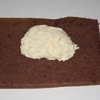 冰脆巧克力蛋糕的做法图解22
