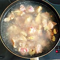 新疆大盘鸡 (附拉面做法)的做法图解4