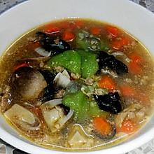 春季吸油减脂清润汤
