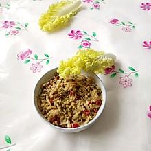 肉末炒泡菜