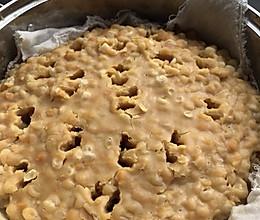 耙豌豆的做法