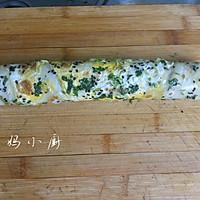 鸡蛋卷饼的做法图解11