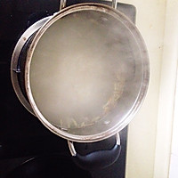 菠菜蛋皮泡饭的做法图解5