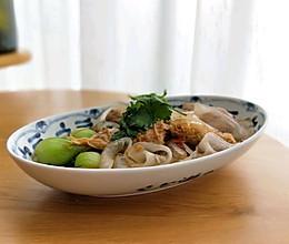 香辣土豆粉牛肉丸暖锅的做法