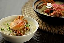 螃蟹粥的做法