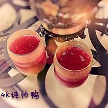 杨梅汁/杨梅冰
