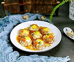 #精品菜谱挑战赛#肉糜酿鹌鹑蛋的做法