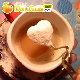 椰香咖啡的做法