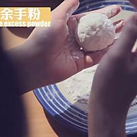 大白暖心糯米糍「厨娘物语」的做法图解27