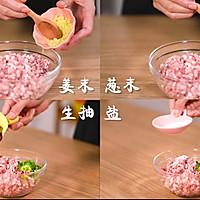 炸藕盒的做法图解1
