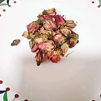 红糖红枣玫瑰花茶#入秋滋补正当时#的做法图解3