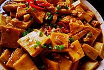 #下饭红烧菜#红烧肉末豆腐的做法