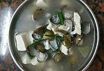 祛湿败火良方沙螺汤的做法
