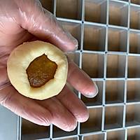 台式传统凤梨酥(吕昇达)老师的配方的做法图解13