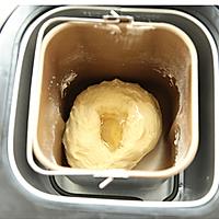 面包机版火腿面包的做法图解5