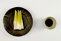 茭白的三种吃法|美食台的做法