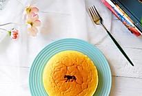 奶味醇厚、香甜奶酪蛋糕的做法